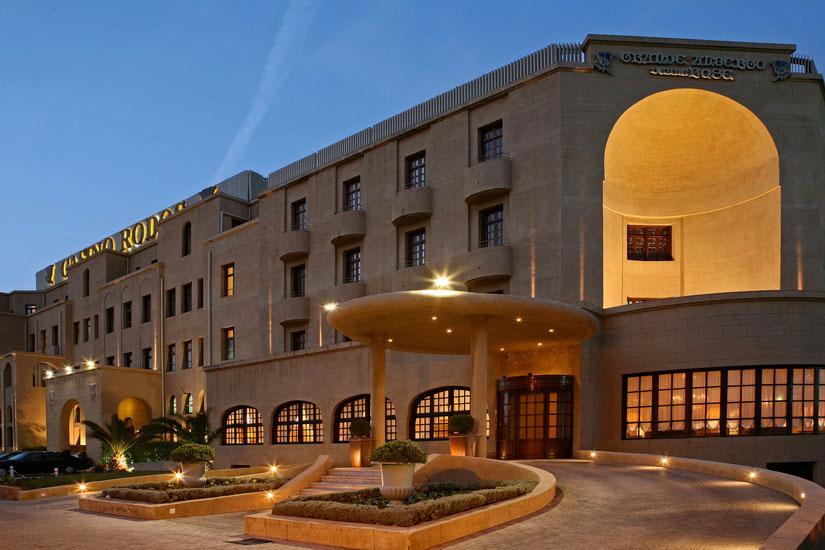 Largest Casinos in Rhodes